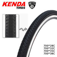 KENDA K1053 60TPI 700C*28/32/35/38 Bicycle Tires Road Bike Tyre City Tire 700c