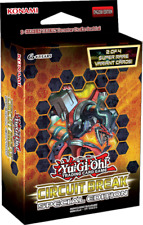 Circuit Break Special Edition! STD,Yu-Gi-Oh. In Stock!!  x 8