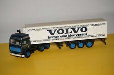 SK8] Albedo 1/87 Volvo F10 3-3 KK-Sattelzug - VOLVO Immer eine Idee voraus