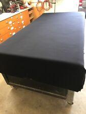 New listing 3Mm Black Nylon Doubl 00004000 e Lined Neoprene 51� X 130� Wet Suit Material