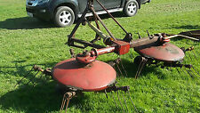 New Holland Hay Turner £260