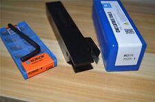 MGEHL2525-4(25*150mm)Lathe External Grooving Cut-Off Holder for MGMN400 CNC
