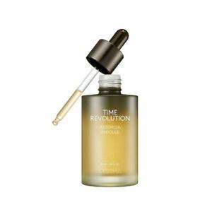 [MISSHA] Time Revolution Artemisia Ampoule - 50ml / Free Gift