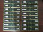 Lot of 16 DDR3 8GB 2Rx4 PC3-10600R 1333 ECC registered Memory picture