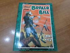 Intrepido Classic n.5 BUFALO BILL Grand Ovest
