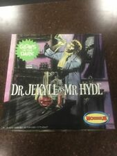Aurora / Moebius / Dr.Jekyll As Mr Hyde Model Kit,sealed parts.Priced CHEAP!