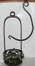 "PartyLite ""GARDEN LITES HANGING CANDLE HOLDER"" P8102 - retired"