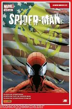 SPIDER-MAN 16 B 16B Oct 2014 Spiderman 2099 Superior Panini Marvel # NEUF #