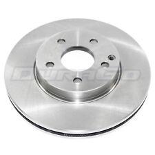 Disc Brake Rotor fits 2003-2009 Mercedes-Benz E350 E320 E500  AUTO EXTRA DRUMS-R