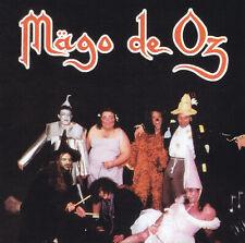 MÄGO DE OZ - CD - SAME 1999