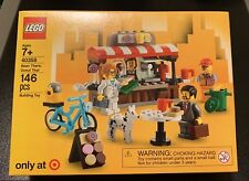 LEGO 40358 Bean There, Donut That TARGET EXCLUSIVE 2018 Brand New Sealed