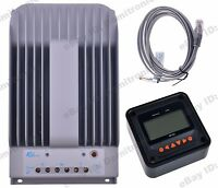 MPPT Solar Charge Controller EPSOLAR 12V/24V MPPT Battery Regulator 150V Charger