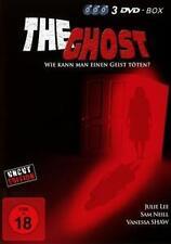 The Ghost-Wie kann man einen Geist töten? (Limit (2016)