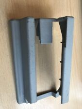 MERCEDES SL500 SL350 R230 FRONT SEAT RAIL TRACK COVER IN LIGHT GREY A2309190720