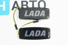 New Tuning turn signals for LADA 2108-09 2110-12 Samara Sputnik