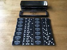 More details for jack daniels domino pack with tin case new sealed