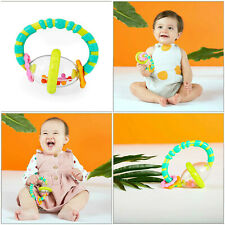 Baby Toy Grab and Spin Rattle Spin Rattle