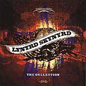 Lynyrd Skynyrd - Collection (2001) CD