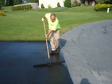 Driveway Sealing Seal Coating Service Business Plan NEW