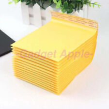 500 #000 5X7 Bubble Mailers Envelopes Padded Plastic Bags Mailer #00