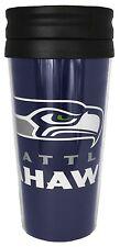 NFL Seattle Seahawks 14 Ounce Travel Mug