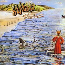 Genesis - Foxtrot [New CD] Rmst
