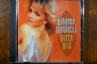 Barbara Mandrell Super Hits  - CD, VG