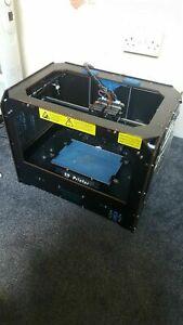 CTC 3d Printer dual Head