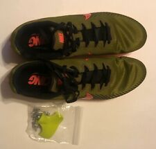 New Nike Zoom Rival Men's Racing Shoes Sz 12(AH1020-301) Includes Tool & Spikes