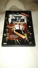 Shaun of the Dead  (DVD, 2005) ~  Zombie Comedy Film