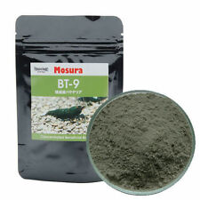 MOSURA BT-9 Multipurpose Bacteria Culture Purify Water for Shrimp Aquarium Tanks