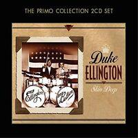 DUKE ELLINGTON - SKIN DEEP 2 CD NEU