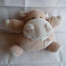 Doudou Hippopotame Tiamo