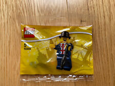 Lego 40308 LESTER London Mini Figure
