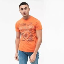 Duck and Cover - Men's 'Scaup' Crew Neck T-Shirt - 4 Colours