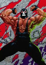 BANE / DC Comics Master Series (1994) BASE Trading Card #31