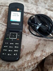 Samsung SGH B300 Rouge cerise