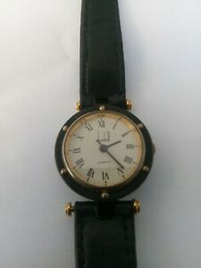 Dunhill ladies watch