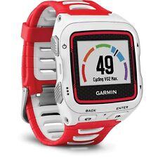 Garmin Forerunner 920 XT Watch GPS Fitness Running Run Sport Red/White