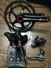 Campagnolo Super Record 11 Speed Group Set Excellent Condition