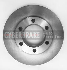 53035 FRONT Brake Rotor Pair of 2 Fits 93-98 Jeep Grand Cherokee