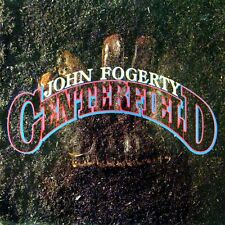 "JOHN FOGERTY ""CENTERFIELD"" PREMIUM QUALITY USED LP (NM/EX)"