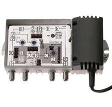 Triax Ghv920 amplificador de BK 20db