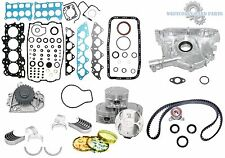 94-95 ACURA INTEGRA GSR 1.8L B18C1 DOHC ENGINE REBUILD KIT MASTER KIT