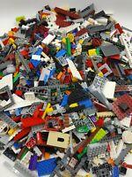 LEGO 6 Lb Six Pound LBS Assorted Loose Bricks Pieces Parts Lot Building Blocks