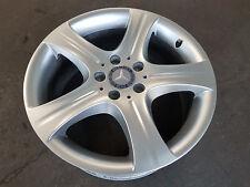 """17"""" Original Mercedes Benz Felgen E Coupe Cabrio W207 A2074012302  7,5x17 ET45"""