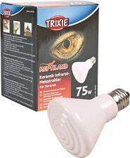 Trixie Emetteur thermique Infrarouge en Céramique 75 ×
