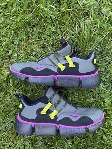 Nike Pocket Knife DM ACG River Rock Black Shoes AH9709-001 Men's US Size 12
