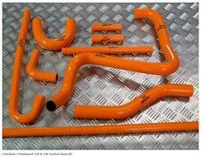 CATERHAM 7 Roadsport 125 & 140 Kit de la manguera de refrigerante de silicona Roose Motorsport