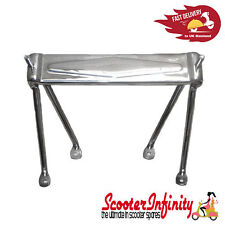 Carrier/Rack Legshield Spare Wheel (Lambretta)